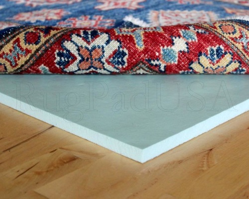 Memory Foam Rug Pads Rug Pads For Hardwood