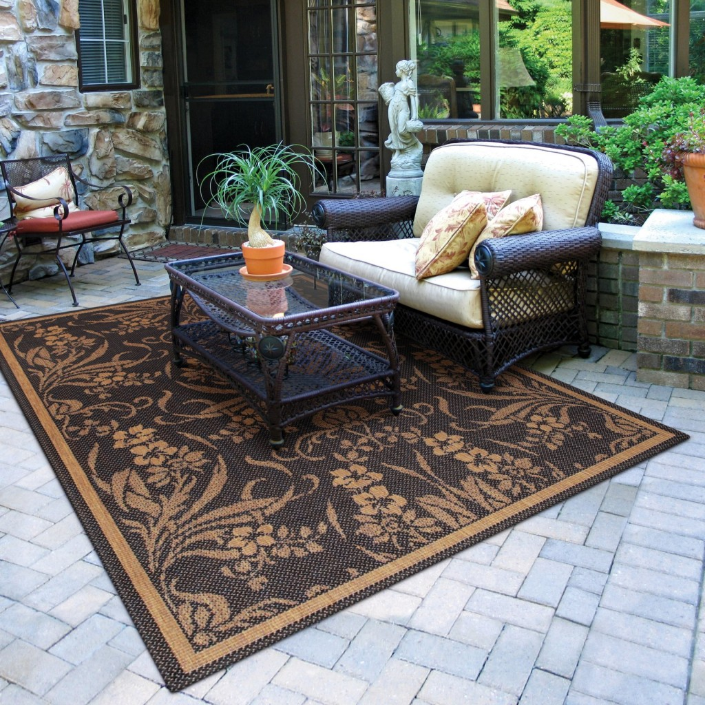 Best Outdoor Rugs For Patios